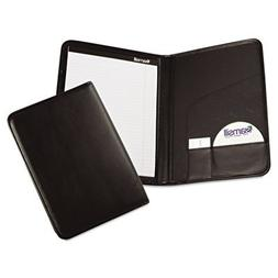 Samsill 70810 Professional Pad Holder, Storage Pockets/Card