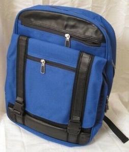 Padded Backpack Case for 15 Inch Laptops Netbooks Office or