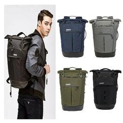 Thule Paramount 24L Rolltop Backpack TRDP-115 Travel School