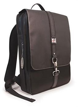 Mobile Edge Paris Slimline Laptop Backpack, Computer Book Ba