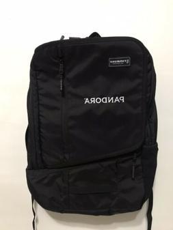 Timbuk2 Parkside Backpack Black  25L - Laptop Sleeve Pandora