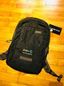 Timbuk2 Parkside One Size Laptop Backpack Black