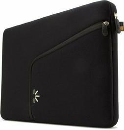 Case Logic PAS-213-13 13-Inch Macbook Black Neoprene Sleeve