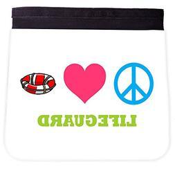 Rikki Knight Peace Love Lifeguard Additional FLAP for Premiu