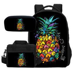 341bbacdfeb2 Pineapple Print Student 17