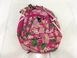 PInk High Sierra Fatboy Backpack Flamingo/Pink Pineapple