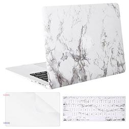 MOSISO MacBook Air 13 Inch Case , Plastic Pattern Hard Case