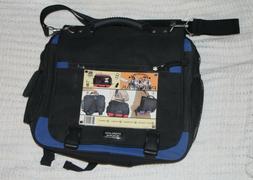 OVERLAND PORT-PAK CONVERTIBLE BACKPACK, Laptop Portfolio Boo
