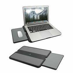 MAX SMART Portable Laptop Tray / Lap Pad / Lap Desk with Ret