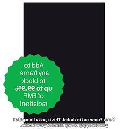 SYB Poster Frame Liner, EMF Radiation Protection Shield