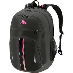 Adidas Prime 4 XL Backpack with Laptop Sleeve Color Black /