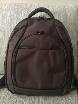 Samsonite Pro-DLX Urban Slim laptop backpack to fit 16-in la
