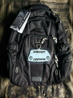 High Sierra Pro Series Laptop TSA Business Backpack - NWT