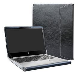 "Alapmk Protective Case Cover For 12.5"" HP EliteBook Folio G1"