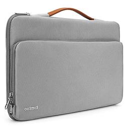 tomtoc 360° Protective Laptop Sleeve for 15 -15.6 Inch HP |
