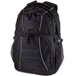 JETPAL Protective Water Resistant Backpack for Laptops Up to