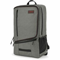 Timbuk2 Q Laptop Backpack, Carbon Full-Cycle Twill