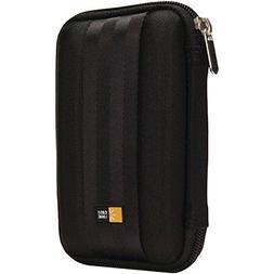 Case Logic Qhdc-101 Portable Eva Hard Drive Case Black Compu