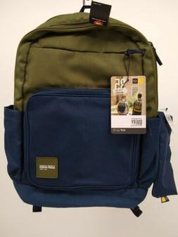 Case Logic Query Backpack 3203871 Laptop + Tablet Storage Ol