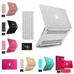 Quicksand Rubberized Hard Case Cover Skin for Macbook Apple