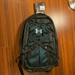 "Under Armour Recruit 2.0 Backpack Storm 15"" Laptop Holder Bl"