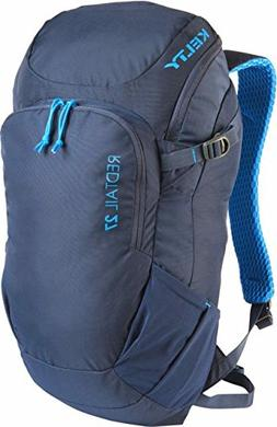 Kelty Redtail 27 Backpack Twilight Blue Hiking Daypack, New