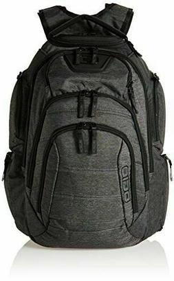 OGIO Renegade RSS Backpack Armor Dark Static Laptop Ipad Cru