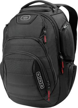 """MacBook Pro 29.5L Olive Backpack OGIO Rockwell Pack 15/"""" Laptop New Bookbag"""