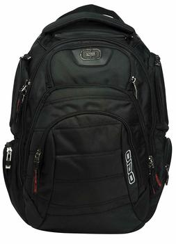 Ogio Renegade RSS Premium Backpack - Laptop Sleeve - Crush P