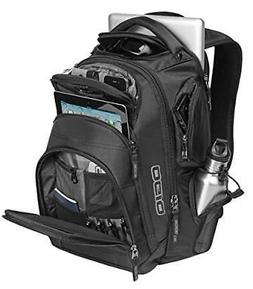 "Ogio Renegade RSS Sports Active Backpack - Black / 19.5""h"