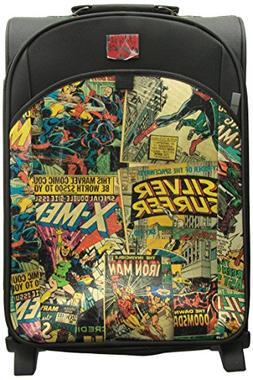 Marvel Retro Trolley Case