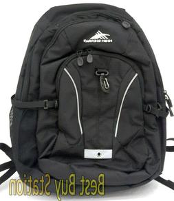 riprap backpack bookbag holds 15 laptop notebook