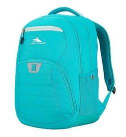 High Sierra RipRap Water Repellent Everyday Laptop Backpack