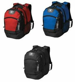 """OGIO Rogue Pack 17"""" Laptop Backpack - Choose a Color"""
