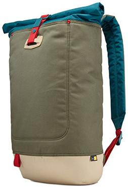 "Case Logic 14"" RollTop Backpack"