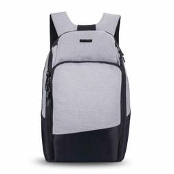 Laptop Backpack Anti Theft Travel Backpack with USB Charging