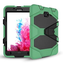 Samsung Galaxy Tab A 7.0 Case with Screen Protector,Jeccy Fu