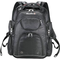 "Wenger Scan Smart Trek 17"" Laptop Computer Backpack"