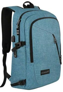 School Backpack for Women, Anti Theft College Student Backpa