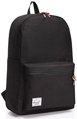 School backpack, Lightweight Casual Classic Water-resistant