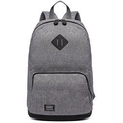 School Bag for Teens, Unisex Laptop Backpack Casual Daypack