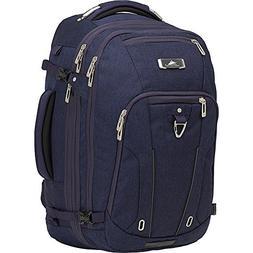 High Sierra Pro Series Travel Backpack - Convertible Duffel,