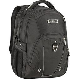 """High Sierra Pro Series TSA Laptop Backpack 17""""- eBags Exclus"""