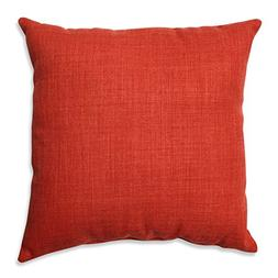 Pillow Perfect Pure Shock Throw Pillow, 16.5-Inch