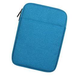 Lannmart Shockproof Waterproof Tablet Liner Sleeve Pouch Cas