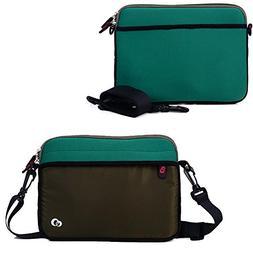 Shoulder Crossbody Style Messenger bag for Archos Diamond Ta