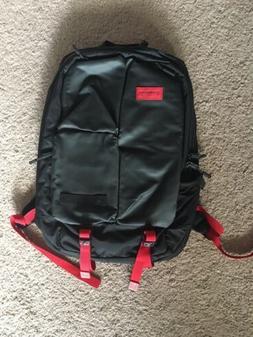 Timbuk2 Showdown Laptop Backpack Black/Red