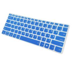 Silicone <font><b>Keyboard</b></font> <font><b>Cover</b></fo