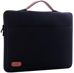 ProCase 14-15.6 Inch Laptop Sleeve Case Protective Bag for 1
