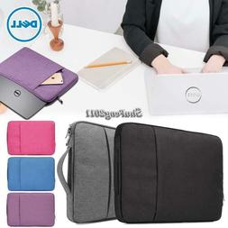 "Sleeve Pouch Case Bag For Various Dell 10"" 11"" 12"" Pavilion"